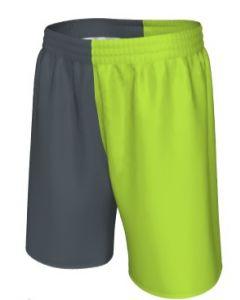 Pantaloncino Basket Maschile Grafica Definita Personalizzabile - Stile 000