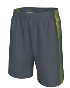 Pantaloncino Basket Maschile Grafica Definita Personalizzabile - Stile 004