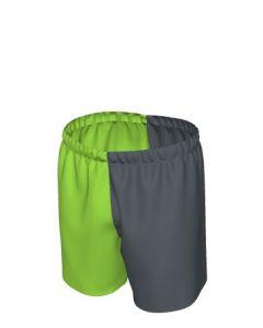 Pantaloncino Calcio Grafica Definita Personalizzabile - Stile 000