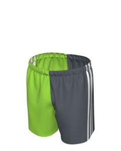 Pantaloncino Calcio Grafica Definita Personalizzabile - Stile 002