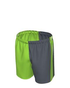 Pantaloncino Calcio Grafica Definita Personalizzabile - Stile 003